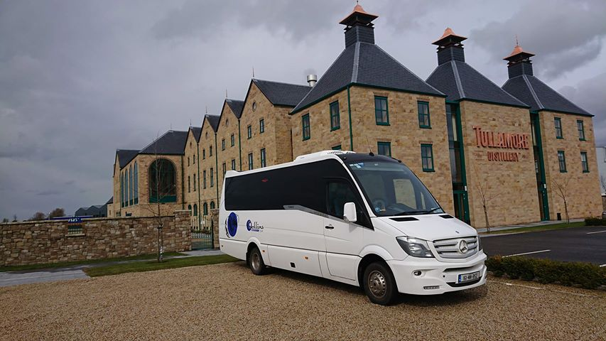 Dublin Airport Coach Transfers